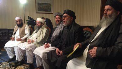 Photo of سعودی عرب میں مذاکرات نہیں ہوں گے : طالبان