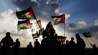 Photo of فلسطینیوں کا انتالیسواں حق واپسی مارچ ۔ ویڈیو