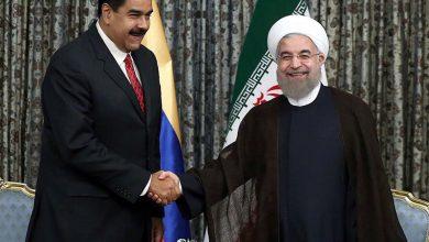 Photo of ایران نے کی امریکی سازشوں کے خلاف وینزویلا حکومت کی حمایت