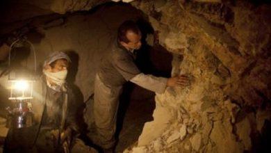 Photo of افغانستان: سونے کی کان سے لاشیں برآمد