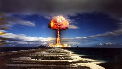 Photo of ایران جوہری ہتھیارنہیں بنا رہا : امریکی انٹیلی جنس