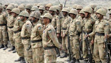 Photo of پاکستانی فوج یمن نہیں گئی: پاکستان