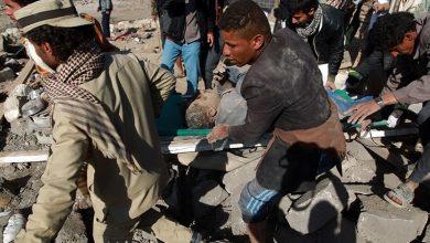 Photo of یمن میں عالمی مبصرین کی تعیناتی کی منظوری