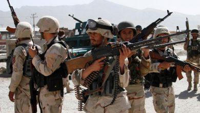 Photo of افغانستان: چیک پوسٹوں پر طالبان کے حملے