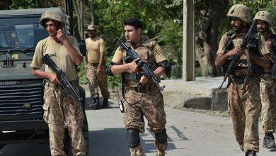 Photo of پاکستان: کالعدم تنظیم کے دو دہشتگرد ہلاک، 3 گرفتار