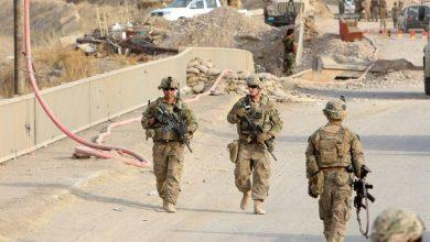 Photo of شام سے امریکی فوج کا ایک اور دستہ عراق پہنچ گیا