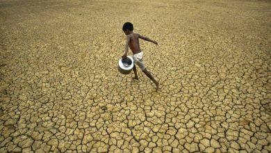 Photo of بلوچستان میں خشک سالی، انسانی بحران کا خدشہ