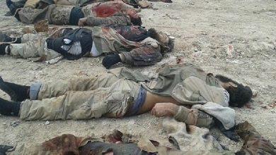 Photo of افغانستان میں 120 دہشتگرد ہلاک و زخمی