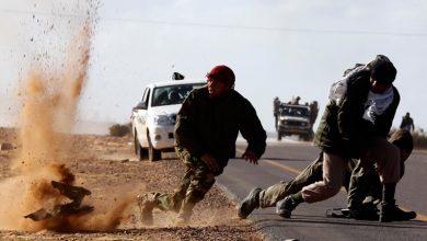 Photo of شام سے 5 ہزار داعش دہشت گرد فرار