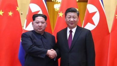 Photo of چین اور شمالی کوریا کی باہمی تعلقات کے فروغ پر تاکید