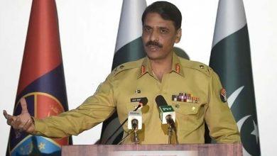 Photo of فوجی عدالتوں کے مستقبل کے بارے میں پاکستانی فوج کا بیان