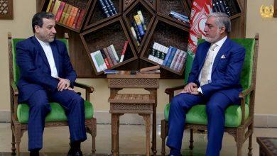 Photo of مشترکہ تعاون کیلئےایران اور افغانستان پرعزم