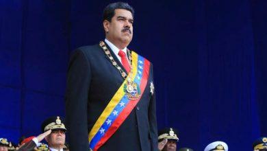 Photo of 8 دن میں الیکشن نہیں کراوں گا: صدر مادورو