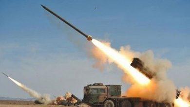 Photo of یمن: تعز میں سعودی اتحاد کے فوجی ٹھکانوں پر میزائل حملہ