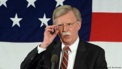 Photo of شام کے خلاف ایک اور امریکی سازش