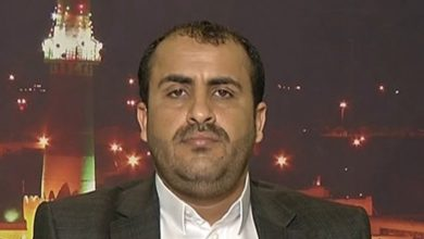 Photo of سعودی اتحاد امن معاہدے کی خلاف ورزی کر رہا ہے، انصاراللہ