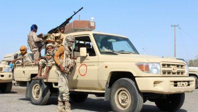 Photo of یمنی فوج کی جانب سے جارحیت کا جواب، جنوبی سعودی عرب پر میزائل حملے