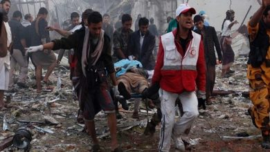 Photo of اقوام متحدہ کی نگراں ٹیم کی کارکردگی پر یمن کی تنقید