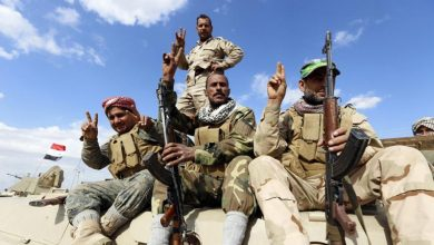 Photo of یمنی اسنائپروں کی فائرنگ، 5 سعودی فوجیوں کی ہلاکت