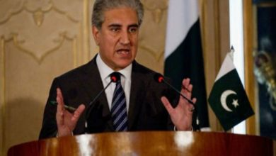 Photo of ہندوستان منفی پروپیگنڈہ کر رہا ہے، پاکستانی وزیر خارجہ