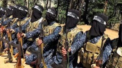 Photo of دہشتگرد داعش کا نائیجیرین فوج پر حملہ 30 ہلاک