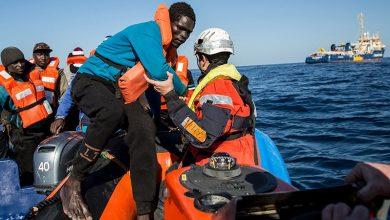 Photo of مہاجرین کی کشتی کو حادثہ بڑے پیمانے پرہلاکتوں کاخدشہ