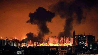 Photo of غزہ پر صیہونی حکومت کی گولہ باری