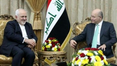 Photo of ایران و عراق کی خطے میں کلیدی پوزیشن : عراقی صدر