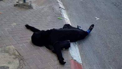 Photo of بزدل صیہونی فوجیوں نے فلسطینی لڑکی پر گولیاں برسا دیں
