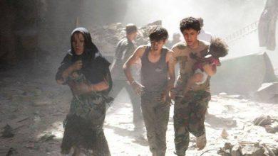 Photo of شام پر امریکی اتحاد کی ایک اور جارحیت، 20 عام شہری جاں بحق