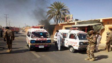 Photo of لورا لائی بلوچستان میں دہشت گردانہ حملہ