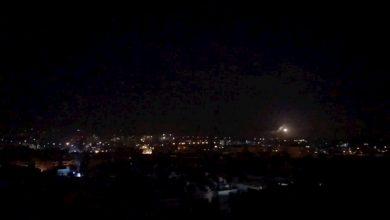 Photo of شام پر صیہونی حکومت کی فضائی جارحیت