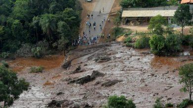 Photo of برازیل میں ڈیم ٹوٹ گیا، درجنوں ہلاک اور لاپتہ