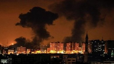 Photo of غزہ پر صیہونی حکومت کا ڈرون حملہ