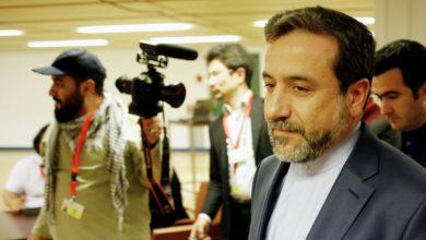 Photo of ایران کے نائـب وزیر خارجہ کا دورہ افغانستان
