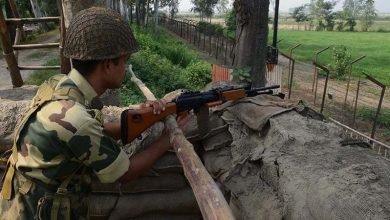 Photo of کشمیر کی کنٹرول لائن پر فائرنگ کا تبادلہ، 1 ہلاک 9 زخمی