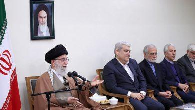 Photo of علمی و سائنسی ترقی کی رفتار ہرگز سست نہیں ہونی چاہئے، رہبرانقلاب اسلامی