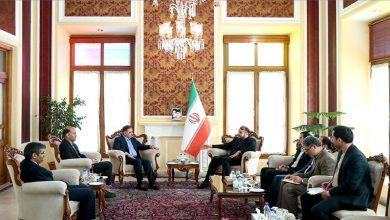 Photo of ایران و عراق کے اسٹریٹجک تعلقات