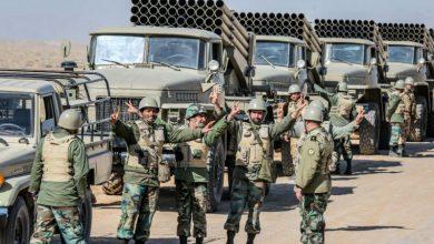 Photo of ایرانی بری فوج کی سالانہ مشقیں کامیابی کے ساتھ ختم
