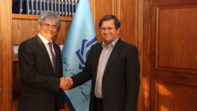 Photo of ایران اور ہندوستان کے مابین مشترکہ مالی میکنزم تیار