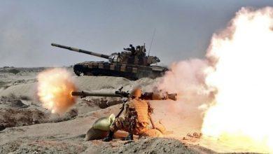 Photo of اقتدار ستانوے فوجی مشقوں کا آغاز