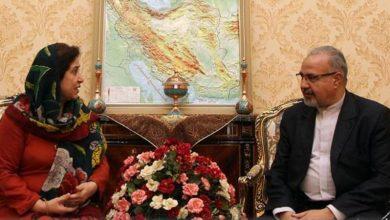 Photo of ایران کے ساتھ تعاون کی توسیع پر پاکستان کی تاکید