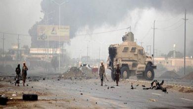 Photo of یمن: الحدیدہ پر سعودی اتحاد کے حملے میں یمنی شہریوں کا جانی نقصان