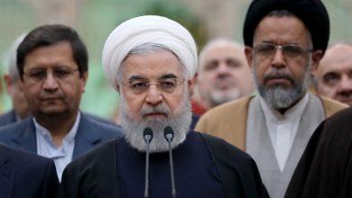 Photo of اسلامی انقلاب اندرونی اور بیرونی طاقتوں کے مقابلے میں عوامی استقامت کے نتیجے میں کامیاب ہوا، صدر مملکت ڈاکٹر روحانی