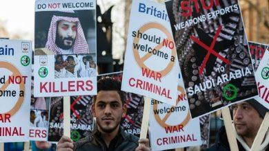 Photo of سعودی عرب اور امارات میں انسانی حقوق کی ابتر صورت حال