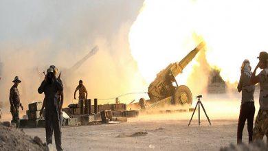 Photo of شام میں عراقی فورسز کی کارروائی، 35 داعشی ہلاک و زخمی
