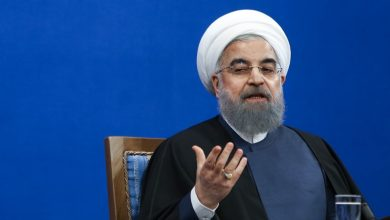 Photo of ٹرمپ کا خفیہ دورہ عراق، امریکہ کی شکست کی علامت ہے، صدر مملکت ڈاکٹر حسن روحانی