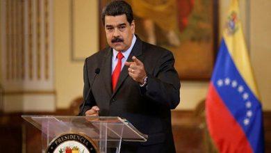 Photo of امریکی پابندیوں سے وینزوئیلا اور روس کے تعاون پراثرنہیں پڑے گا: مادرو
