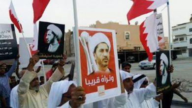 Photo of شیخ علی سلمان کے خلاف فیصلہ ظالمانہ ہے، ایمنسٹی انٹرنیشنل