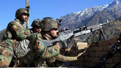 Photo of افغانستان میں دسیوں دہشت گردوں کی ہلاکت